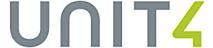 Unit4's Company logo
