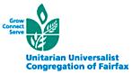 Unitarian Universalist Congregation Of Fairfax's Company logo