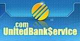 United Bank Service's Company logo