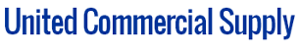 United Commercial Supply's Company logo