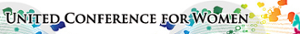 United Conference For Women's Company logo