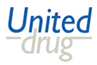 United Drug's Company logo