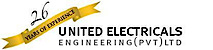 United Electricals Engineering's Company logo