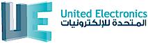 Ue's Company logo