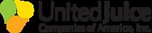 United Juice Companies of America's Company logo