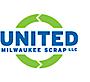 United Milwaukee Scrap's Company logo