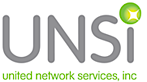 United Network Services's Company logo