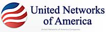 United Networks of America's Company logo