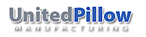 United Pillow's Company logo