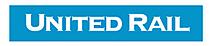 United Rail's Company logo