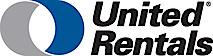 United Rentals's Company logo