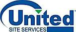 United Site Services, Inc.'s Company logo