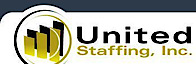 United Staffing's Company logo