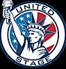 United Stage's Company logo