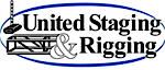 United Staging & Rigging's Company logo