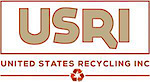 United States Recycling's Company logo