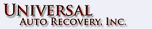 Universal Auto Recovery's Company logo