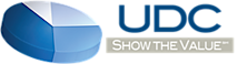 Universal Data's Company logo
