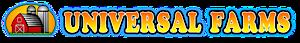 Universal Farms's Company logo