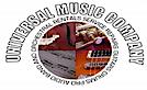Universal Music Company's Company logo