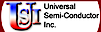 Jameco Electronics's Competitor - Universal Semiconductor, Inc. logo