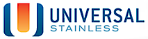 Universal Stainless's Company logo