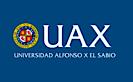 Uax's Company logo