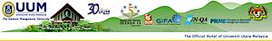 Universiti Utara Malaysia's Company logo