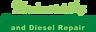 Auto Parts Salon's Competitor - University Automotive logo