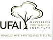 University Foot & Ankle Institute's Company logo