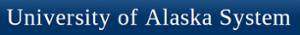 University of Alaska 's Company logo