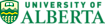 Wilfrid Laurier's Competitor - University of Alberta logo