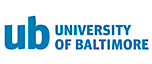 University of Baltimore's Company logo