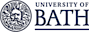 University of Surrey's Competitor - University of Bath logo