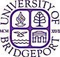 University of Bridgeport's Company logo