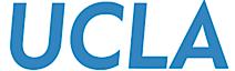 UCLA's Company logo