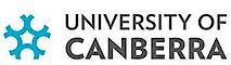 University of Canberra's Company logo