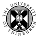 University of Edinburgh's Company logo