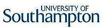 University of Southampton's Company logo