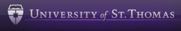 University of St. Thomas's Company logo