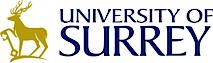 University of Surrey's Company logo