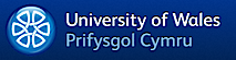 University of Wales's Company logo