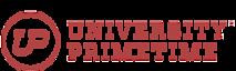 University Primetime's Company logo