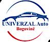 Univerzal Auto's Company logo