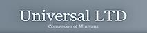 Univrsals LTD's Company logo