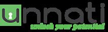 Unnati's Company logo