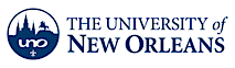 The University of New Orleans's Company logo