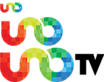 Unotv's Company logo
