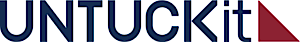 UNTUCKit's Company logo