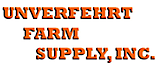 Unverfehrt Farm Supply's Company logo